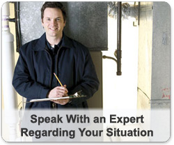 Speak with an expert regarding your mold, water damage, or other property situation.